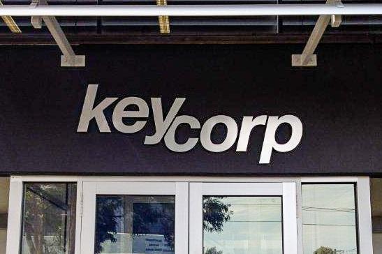 Key Corp -