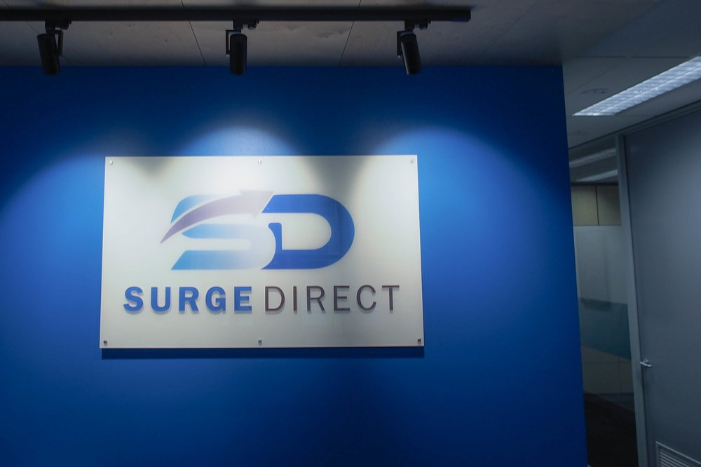Surge Direct -