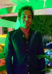 Simón Vega