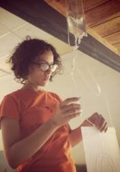 Abigail Reyes  Communications Advisor.Guía de comunicaciones  El Salvador