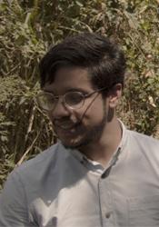 Patricio Majano  Creative Advisor.Guía creativo  El Salvador