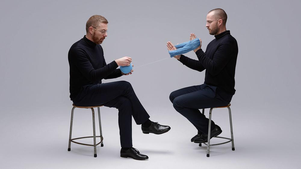 Artists Lernert & Sander
