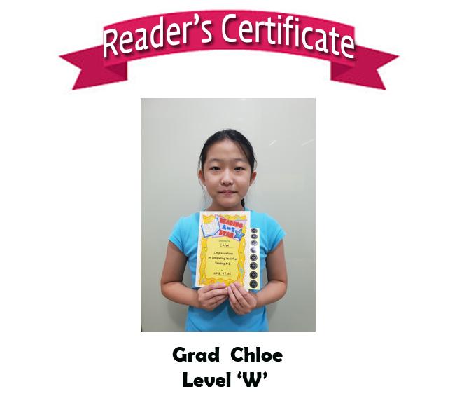 Reader's Certificate Chloe.jpg