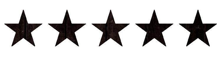 social-media-management-social-media-marketing-key-statistics-5-star-rating