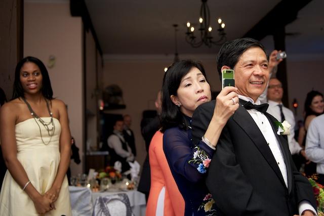 yvonne's parents