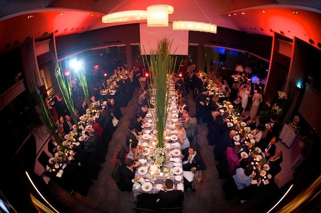 Watermark Hong Kong wedding