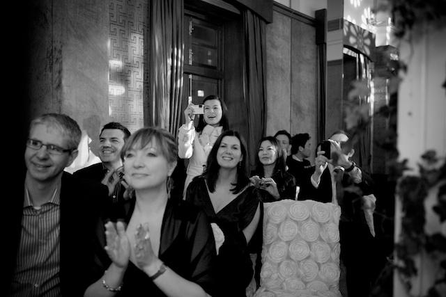 Hong Kong wedding friends marriage chapel hullett house