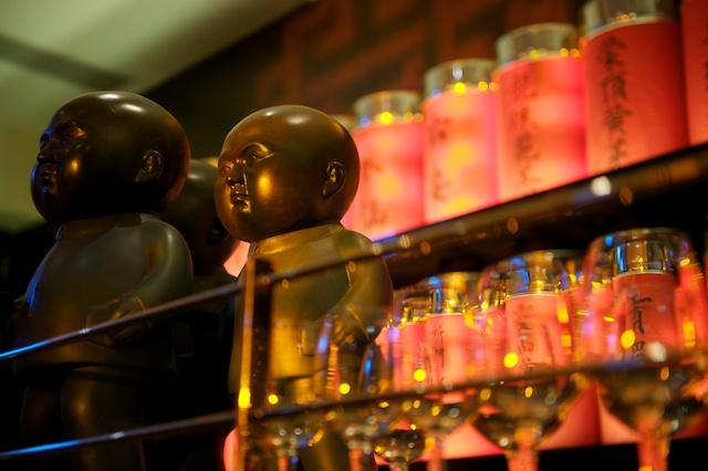 Hong Kong ornament tea herbal hullett house