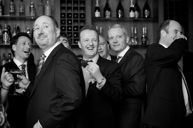 Hong Kong banquet groom bar gentlemen celebration hullett house