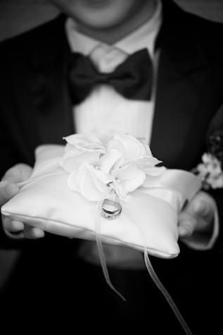 Hong-Kong-wedding-union-church-rings-flower-boy-black-and-white