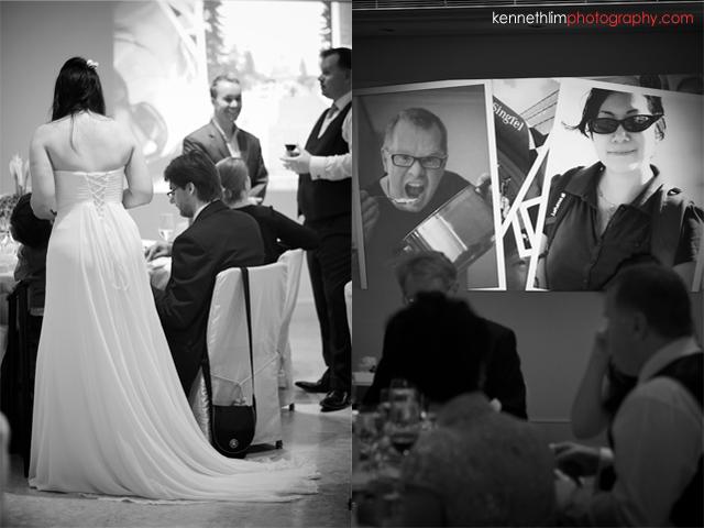 Hong Kong The Peninsula wedding bride and groom slideshow