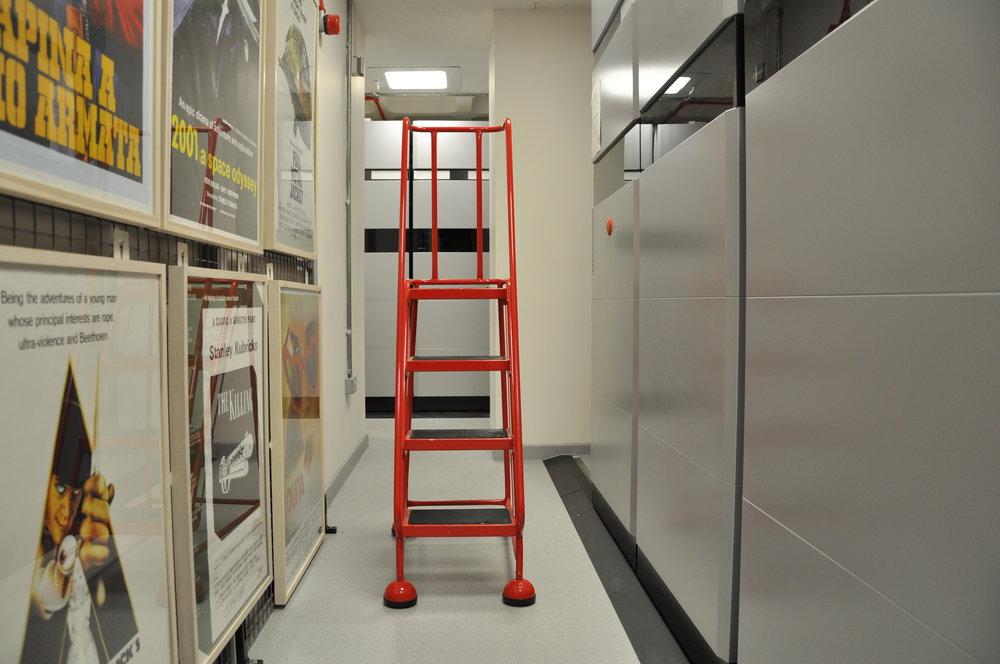 Stanley Kubrick Archive by Paul Heys