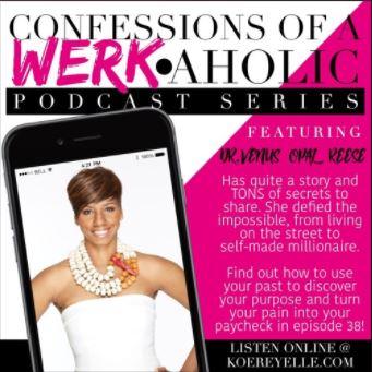 Confessions of A Werkaholic Dr. V.JPG
