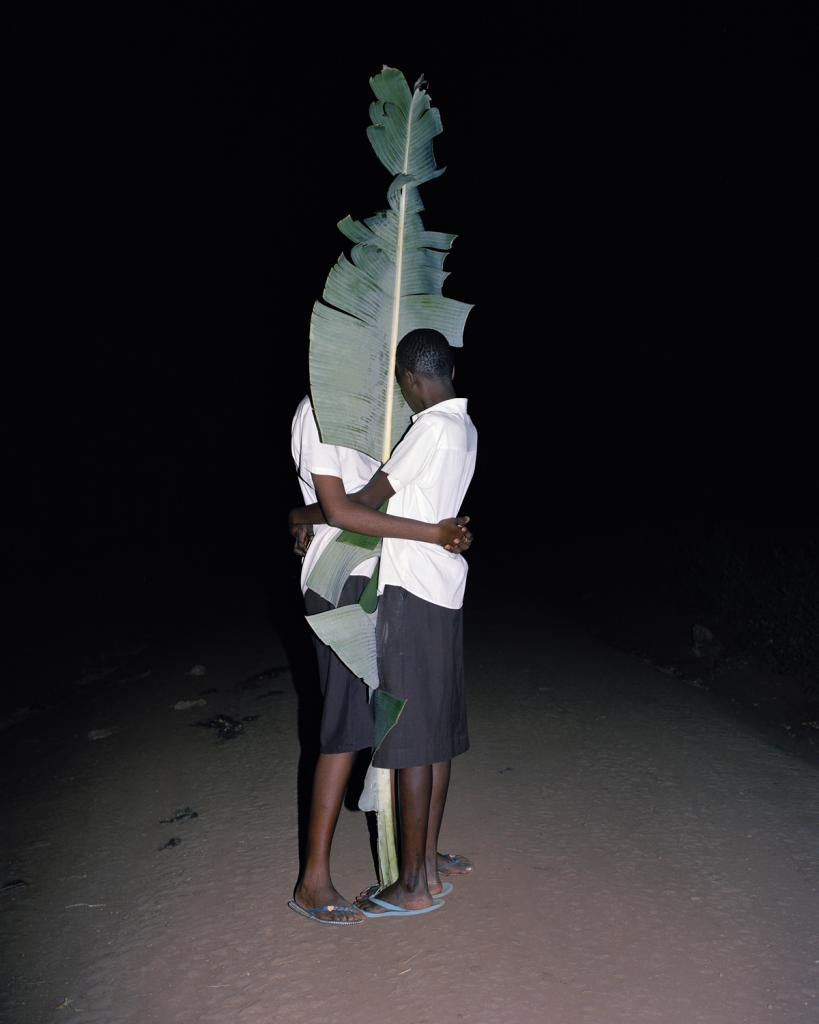Photograph by Viviane Sassen