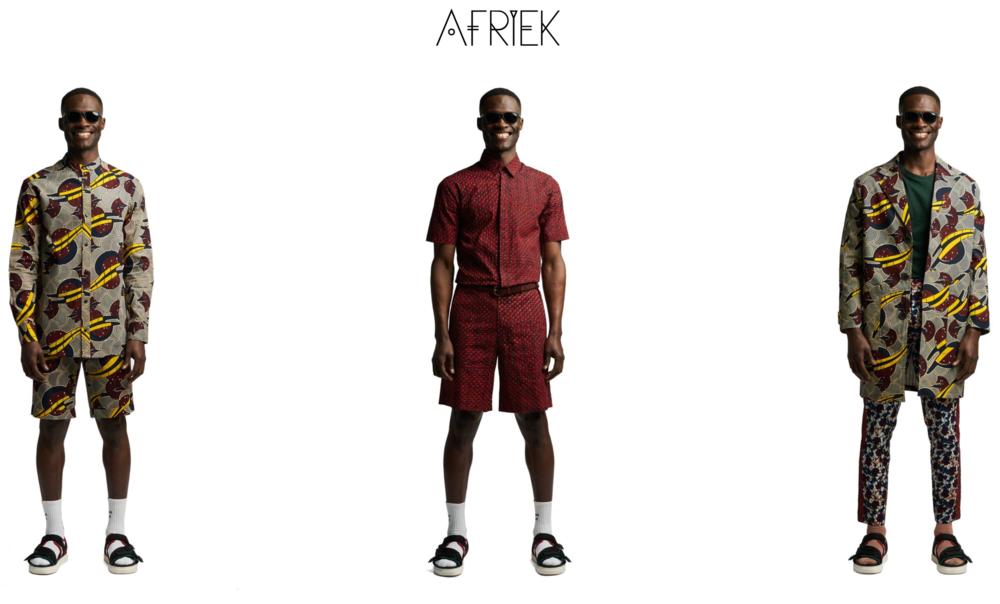 Afriek.com