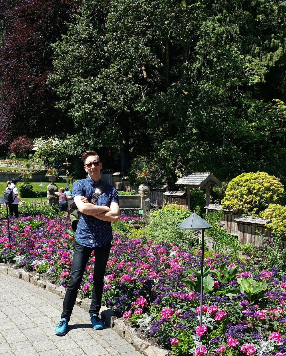 butchart-gardens-flowers
