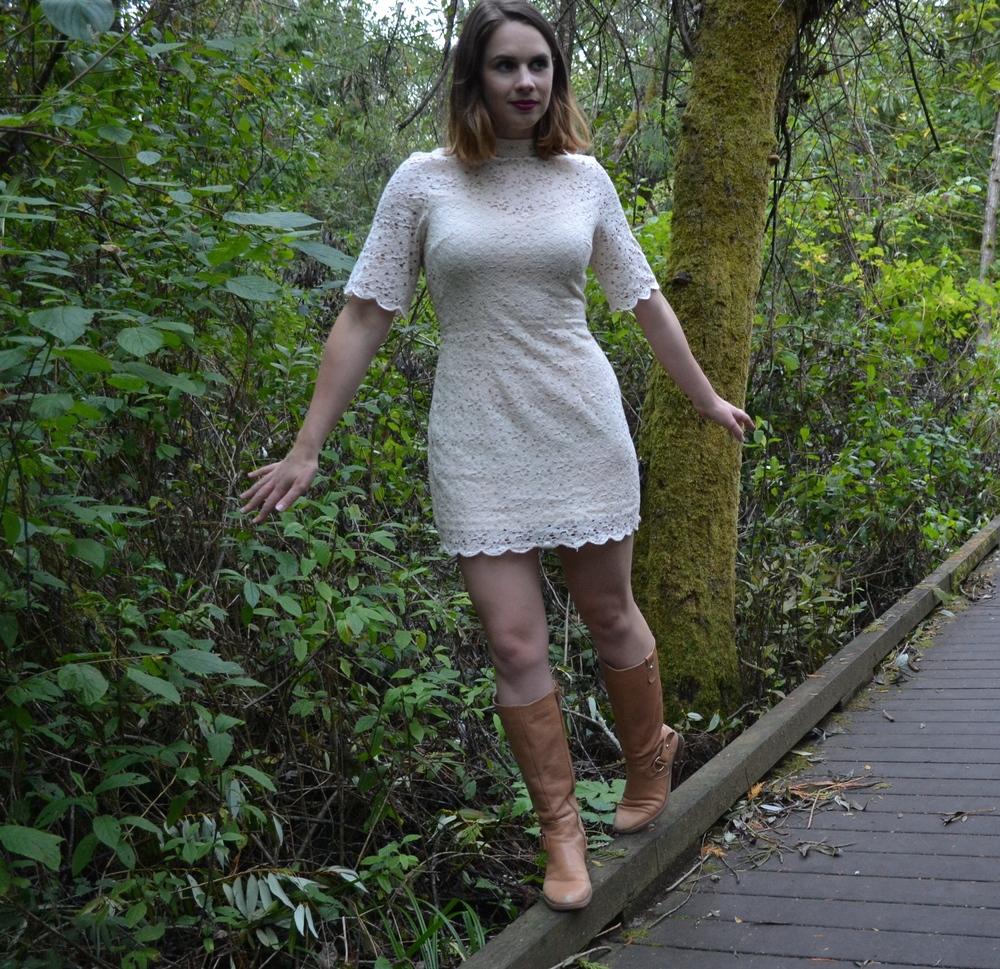 lace-dress-tan-boots