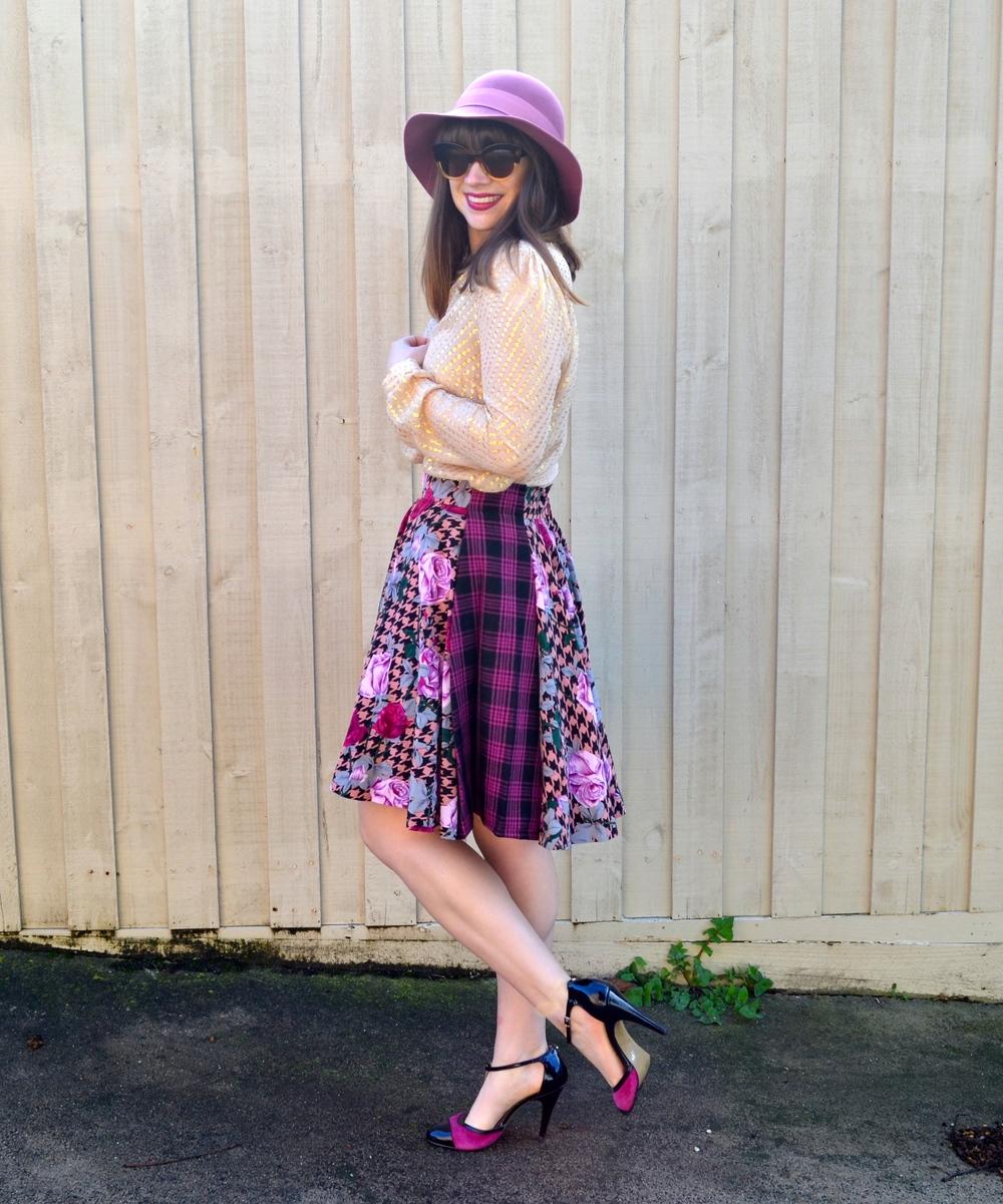 pink-patterned-skirt