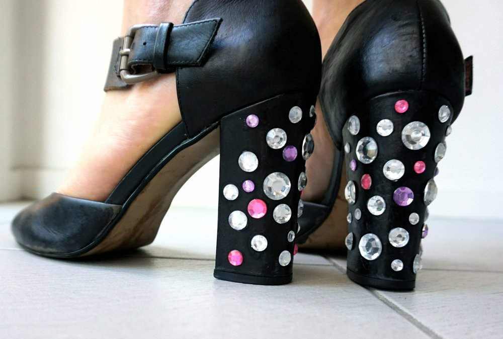diy-jewelled-heels