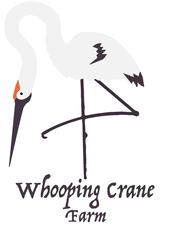 About — Whooping Crane Farm