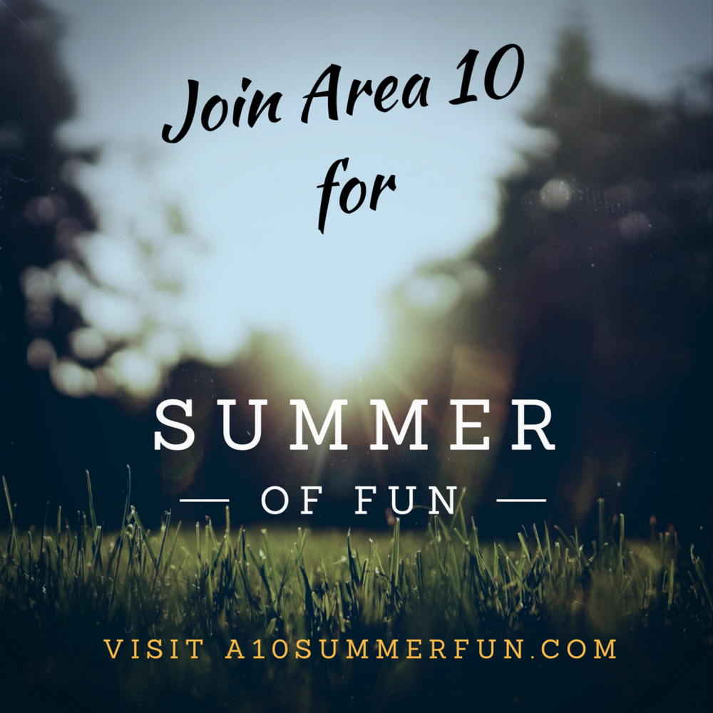 Area 10 Summer Of Fun Is A Great Way To Upgrade Your Summer Richmond Is An Find  The Area Of A Circle When Diameter Is Given On Vimeo How To