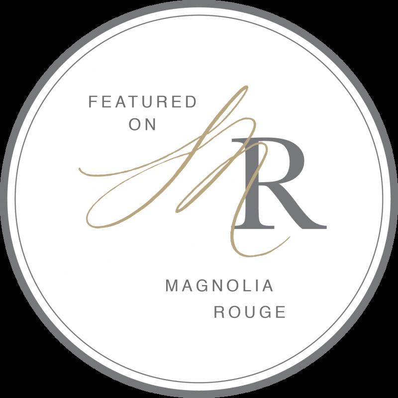Carissimo Letterpress featured on Magnolia Rouge