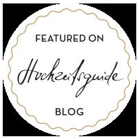 Hochzeitsinspiration auf dem Hochzeitsguide Blog