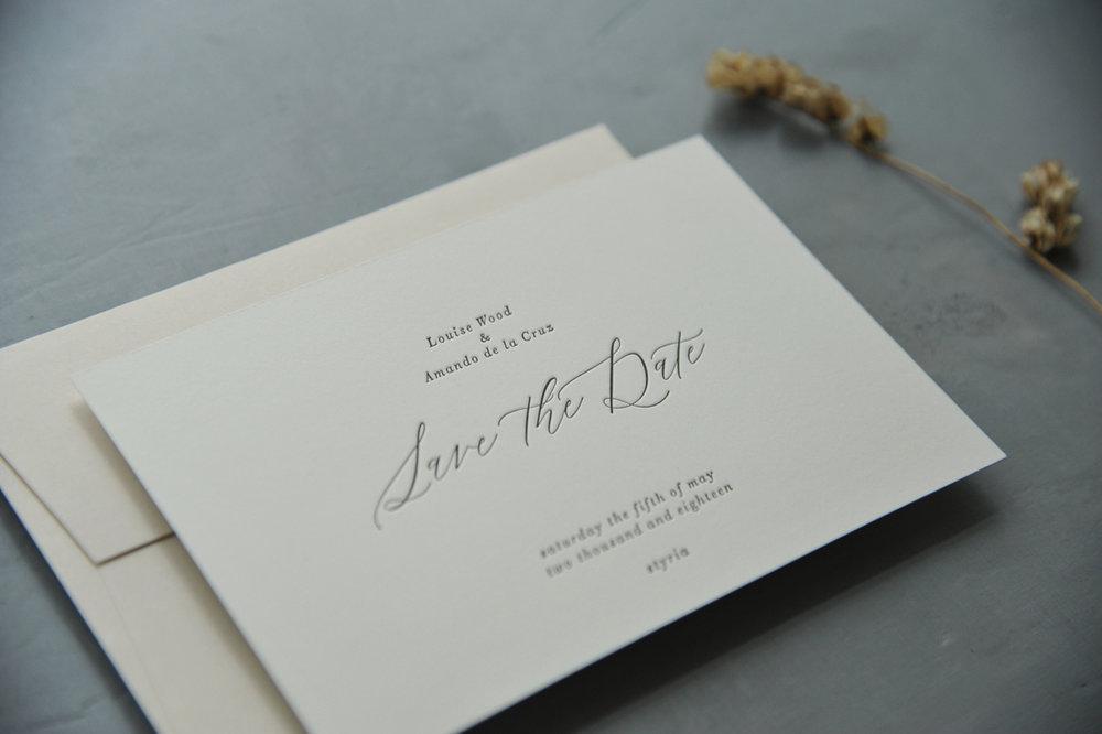 New Modern_Save the Date_Photocredit Carissimo Letterpress_web.jpg