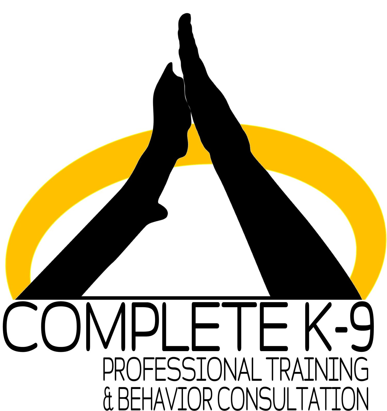 Complete K-9 Dog Training and Behavior Services