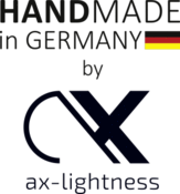 All of their products are produced by hand in their state of the art facility in Bavaria.