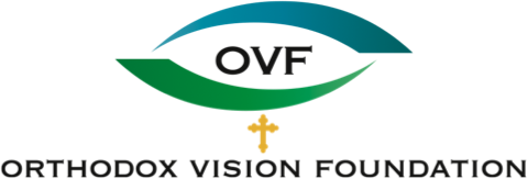 The team at Faithtree Resources is especially thankful to our friends at the Orthodox Vision Foundation for making this resource a reality. May God continue to bless all you do for His glory!