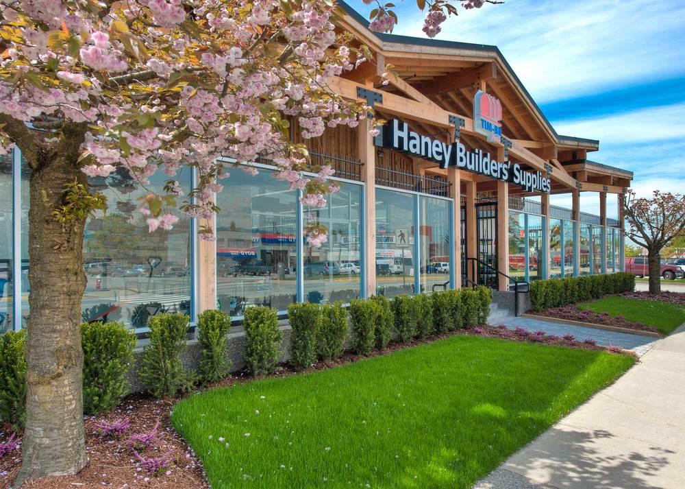 Haney Builders' Supplies