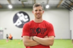 Richie Anderson, Director of Baseball Training