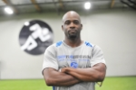 Montrell Williams, Director of Football Training
