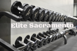 Click on the image for additional information on Elite Fitness Sacramento!