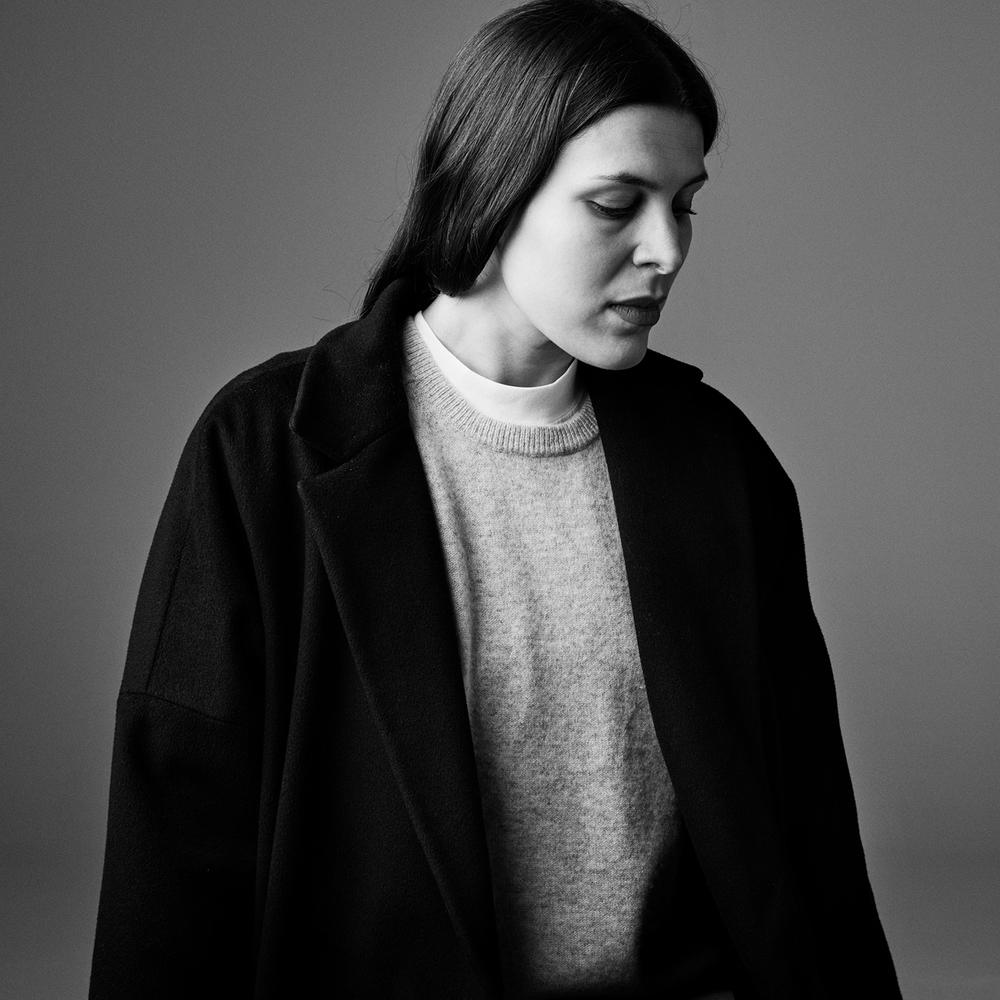 Alex Petsetakis, stylist & editor