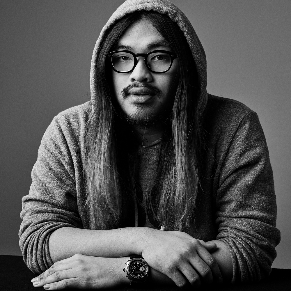 Arat Komsawadichai,fine art photographer