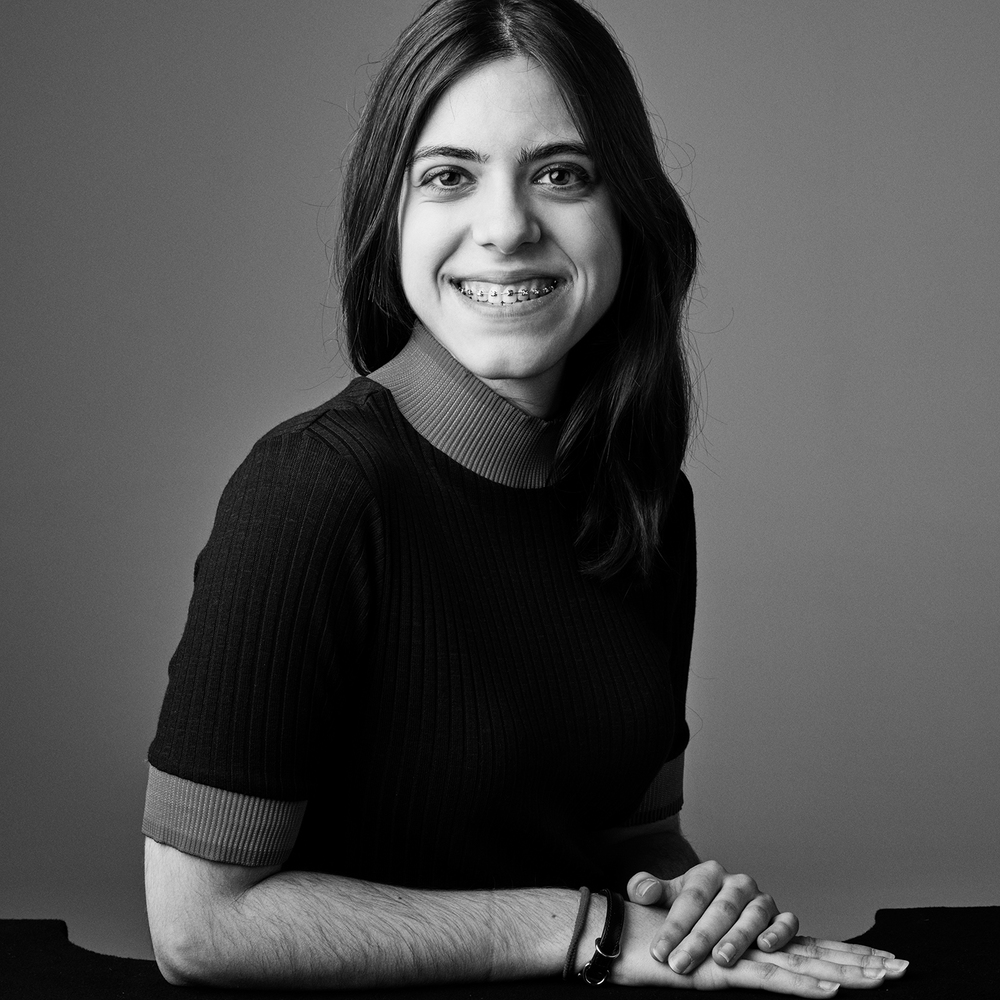 Barbara Silva, artist