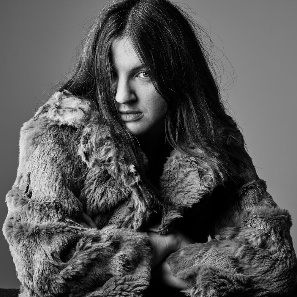 Dee Moran, stylist