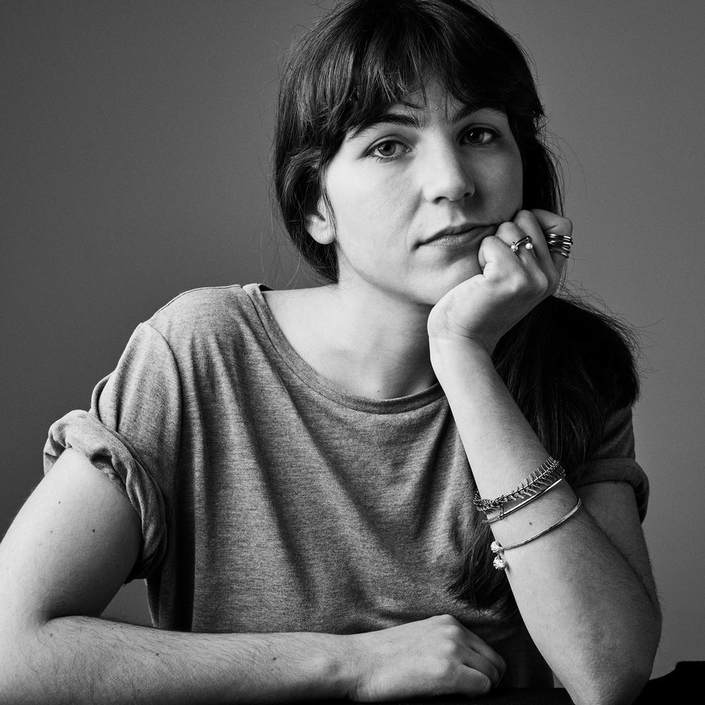 Eleni Malami,print designer