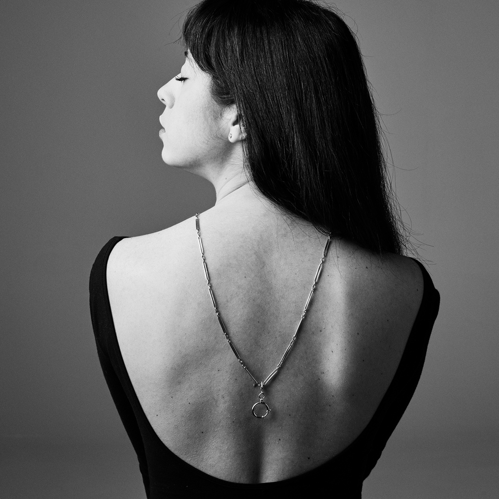 Fausta Maria Bolettieri, freelance art curator