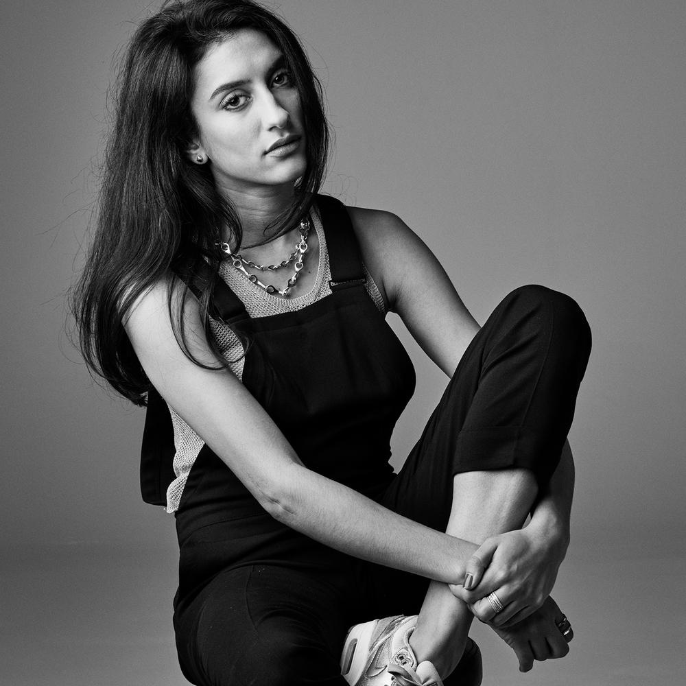 Kavita Sodha, stylist