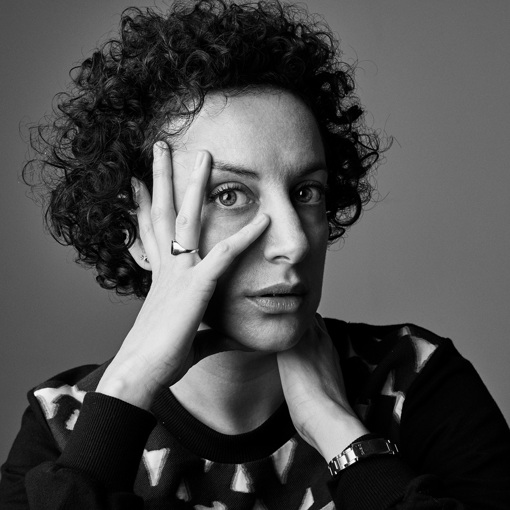 Patricia Karallis, photographer
