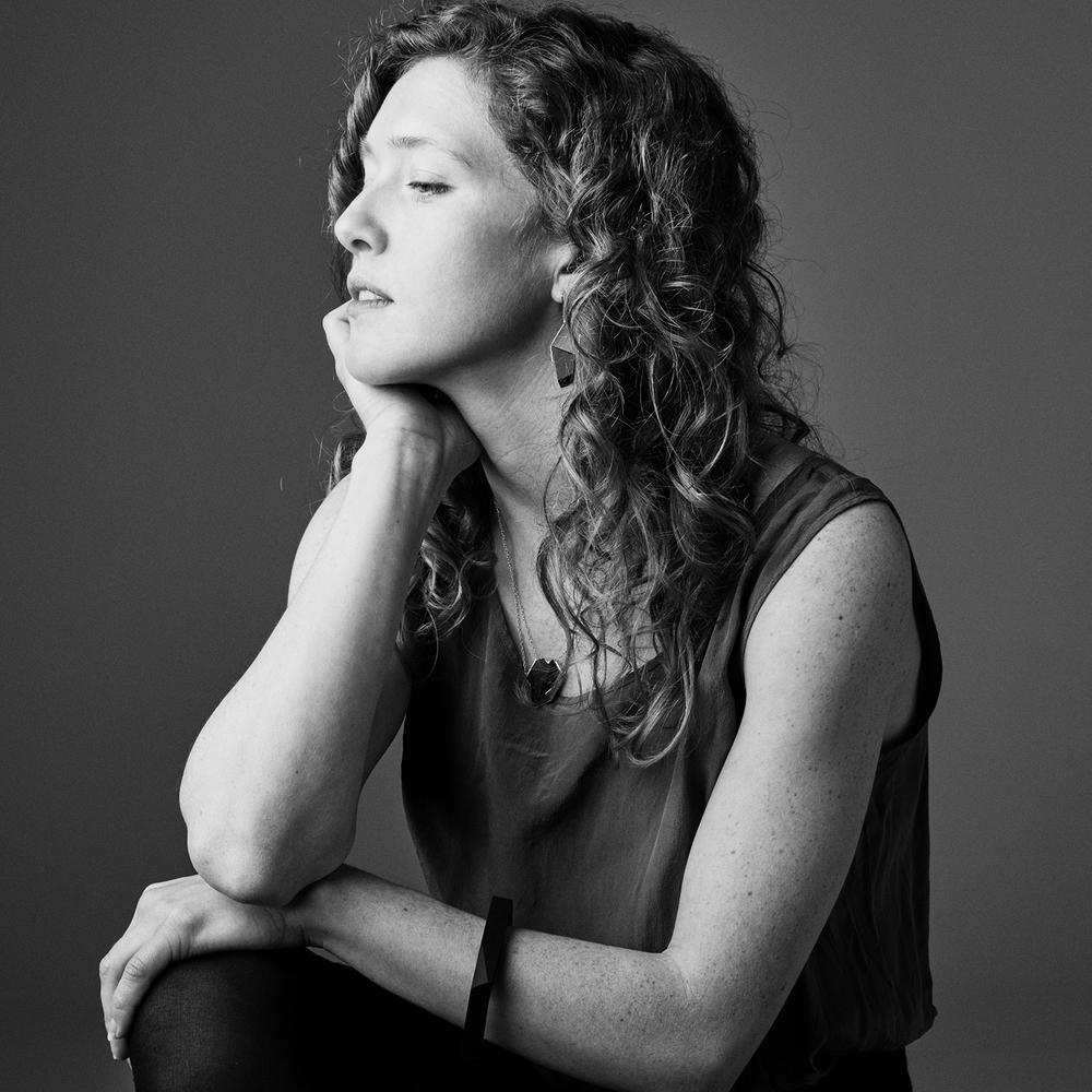 Rosalie McMillan,  jewellery designer