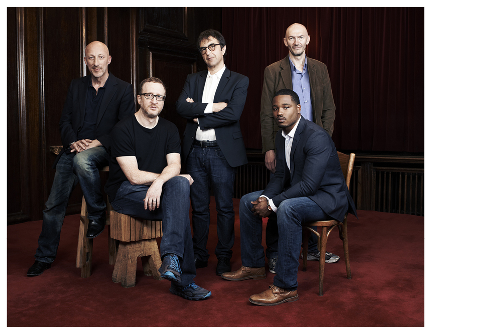 Oliver Hirschbigel, James Gray, Atom Egoyan, Ryan Coogler, Jonathan Teplizky, movie directors