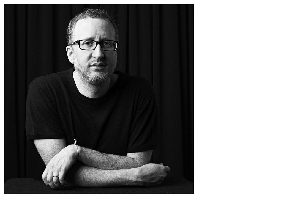 James Gray, movie director
