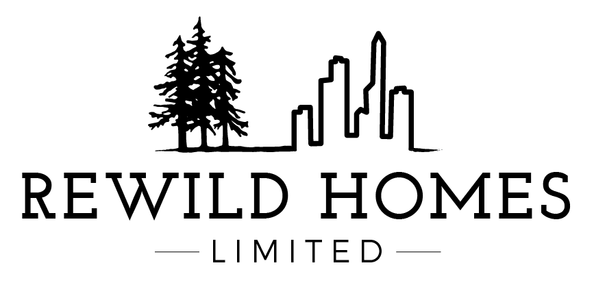 Rewild Homes