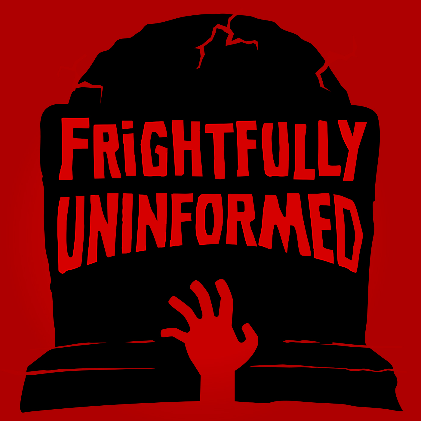 Frightfully Uninformed