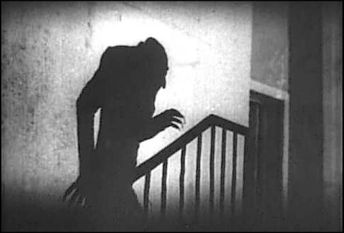Nosferatu!