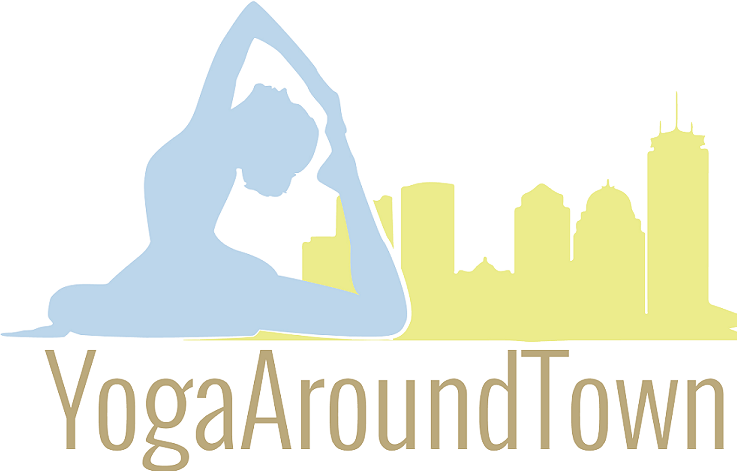 Yoga Around Town